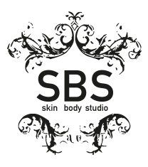 SBS logo nero